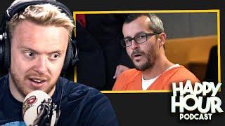 The Chris Watts Case - American Murder on Netflix