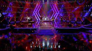 Najanay Kyun/Mera Bichraa Yaar (Live) - Strings - Pepsi Battle of the Bands Season 3