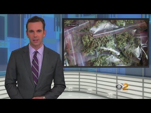 LA Deputy Stole Pot, Cash During Fake Downtown LA Raid, Feds Say