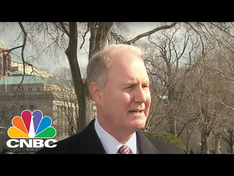 Southwest CEO: Excited By Infrastructure Improvement | CNBC