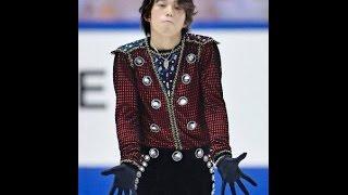 フィギュアスケート:プランタン杯>◇最終日◇12日◇ルクセンブルク S...