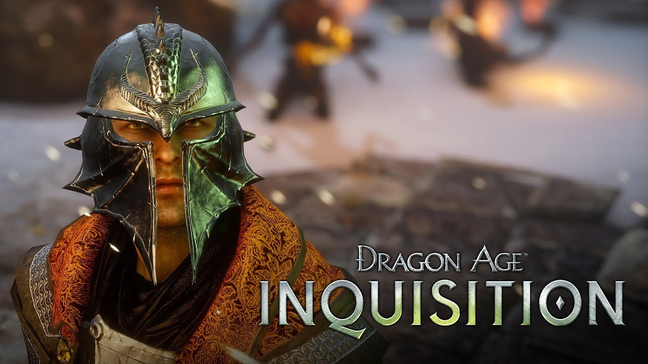 Dragon Age Inquisition Game, PC, Mods, Cheats, Characters ...
