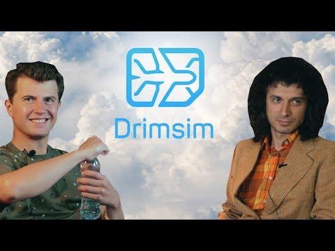 Drimsim | Дримсим — SIM карта для путешествий, мягко звучит, морем пахнет и CPA / Шоу с AdSpire