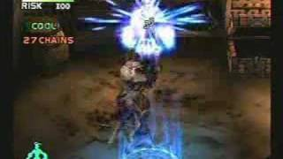 Vagrant Story 30+ Chain