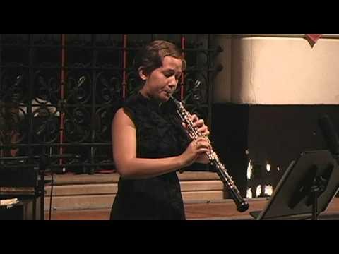 Classical Oboe Youtube