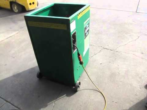 Sold Cocoon Attic Insulation Blower Blowing Machine