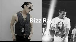 Sơn Tùng-MTP Rap Dizz B Ray  Cực Gắt