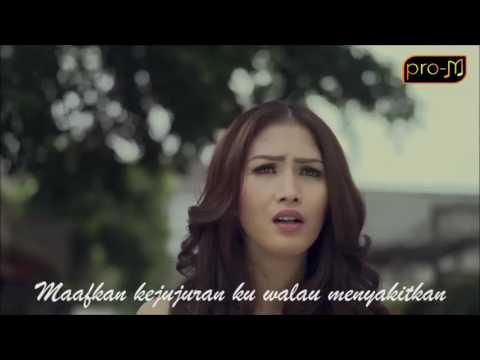 Sammy Simorangkir   Kau Harus Bahagia Official Lyric Video