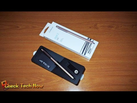 Adonit Dash 2 Stylus 📱✍ Unboxing & Review [GR]