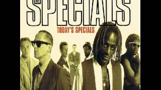 The Specials- Today
