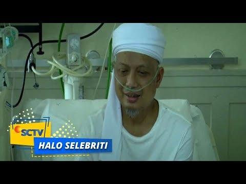 Ustadz Arifin Ilham Meninggal Dunia – Halo Selebriti