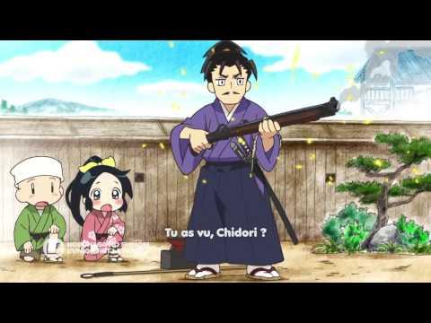 [Nyûsu Show] Nobunaga No Shinobi