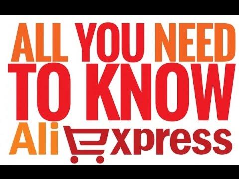 Ali Express (Online prodavnica) - Prezentacija, kako se registrovati i kako kupovati?