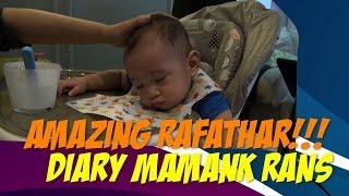 AMAZING RAFATHAR Diary Mamank Rans