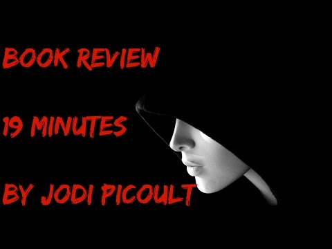 Book Review: Nineteen Minutes by Jodi Picoult