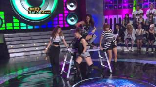 【TVPP】After School - Party Party~! Club Dance, 애프터스쿨 - 파티 파티~! 클럽 댄스 @ Star Dance Battle