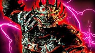 Skyrim - Did Mehrunes Dagon WIN? - Elder Scrolls Lore