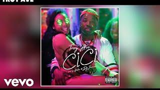 Troy Ave - CiCi (Audio)