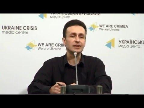 Доступ переселенців до освіти 28 04 15 Український Кризовий Медіа Центр