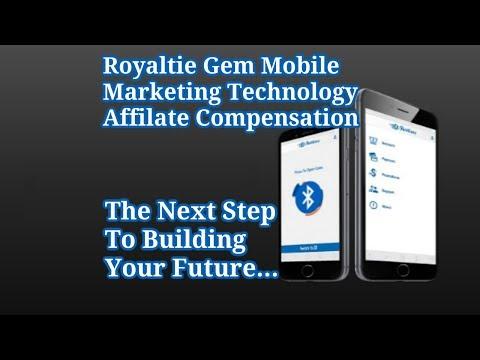 How Royaltie Gem Affiliates Make Money/The CEOs Vision