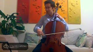 Michael Katz: Bright Sheng - Seven Tunes Heard in China, VII. Tibetan Dance