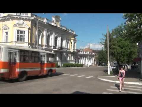Рыльск. Курская область. 08.05.2012