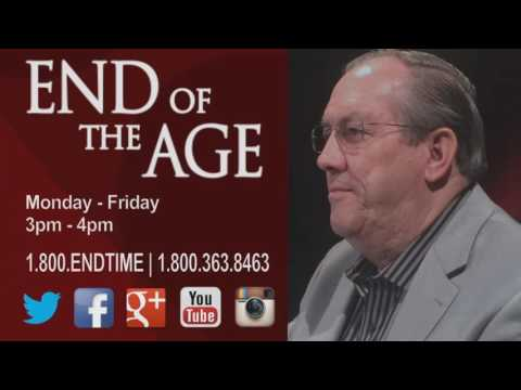 7 Trumpets | Endtime Ministries with Irvin Baxter