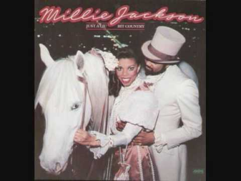★ Millie Jackson ★ Pick Me Up On Your Way Down ★ [1981] ★