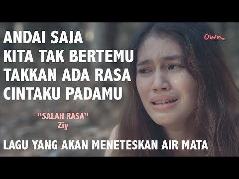 Ziy - Salah Rasa [Official Video] ✅