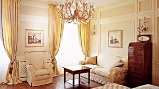 Дизайн квартир буржуазный интерьер(, 2015-07-06T16:27:30.000Z)