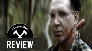 Let Me Make You A Martyr (2017) Horror Movie Review