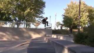 Frank Fily - The Push