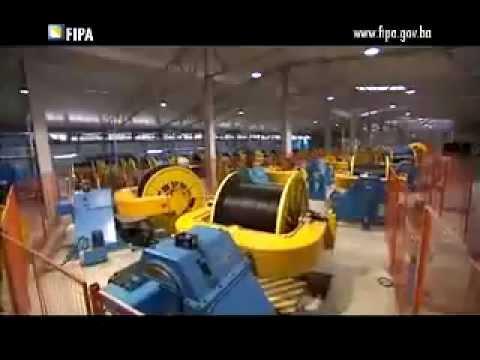 Enjoy Business in Bosnia and Herzegovina - Short Part I