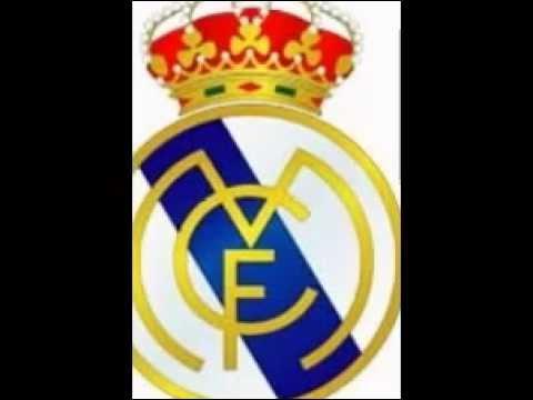 Escudos Real Madrid 1902-2013