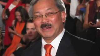 Ed Lee Is...2 LEGIT 2 QUIT [MC Hammer, Brian Wilson, will.i.