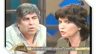 PATRICIA Vs MOYANO.wmv