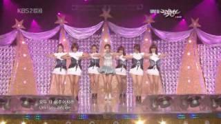 Son Dam Bi (손담비) - Queen Live Compilation