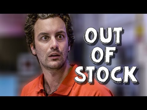 Out of Stock - Bored Ep 90 - VLDL