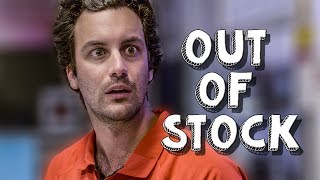 Out of Stock - Bored Ep 90 | Viva La Dirt League (VLDL)