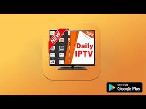 IPTV FRANCE IPTV SERVEUR GRATUIT 2018 2019