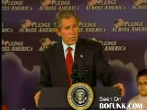The best of George W Bush