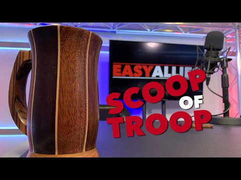 Scoop of Troop - January 20, 2020 - For all of you based poor people.