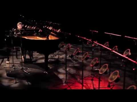 [LIVE] Vicky Chow performs Tristan Perich: Surface Image