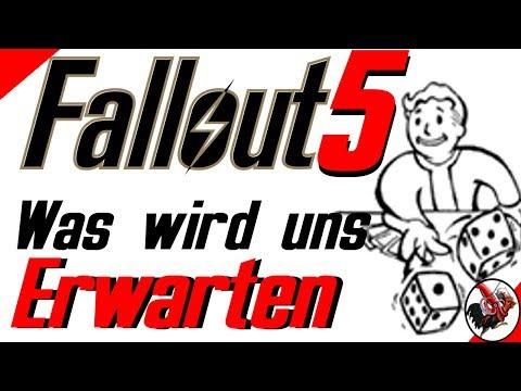 Meine Prognosen zu Fallout 5 - Was wird uns erwarten und wann? thumbnail