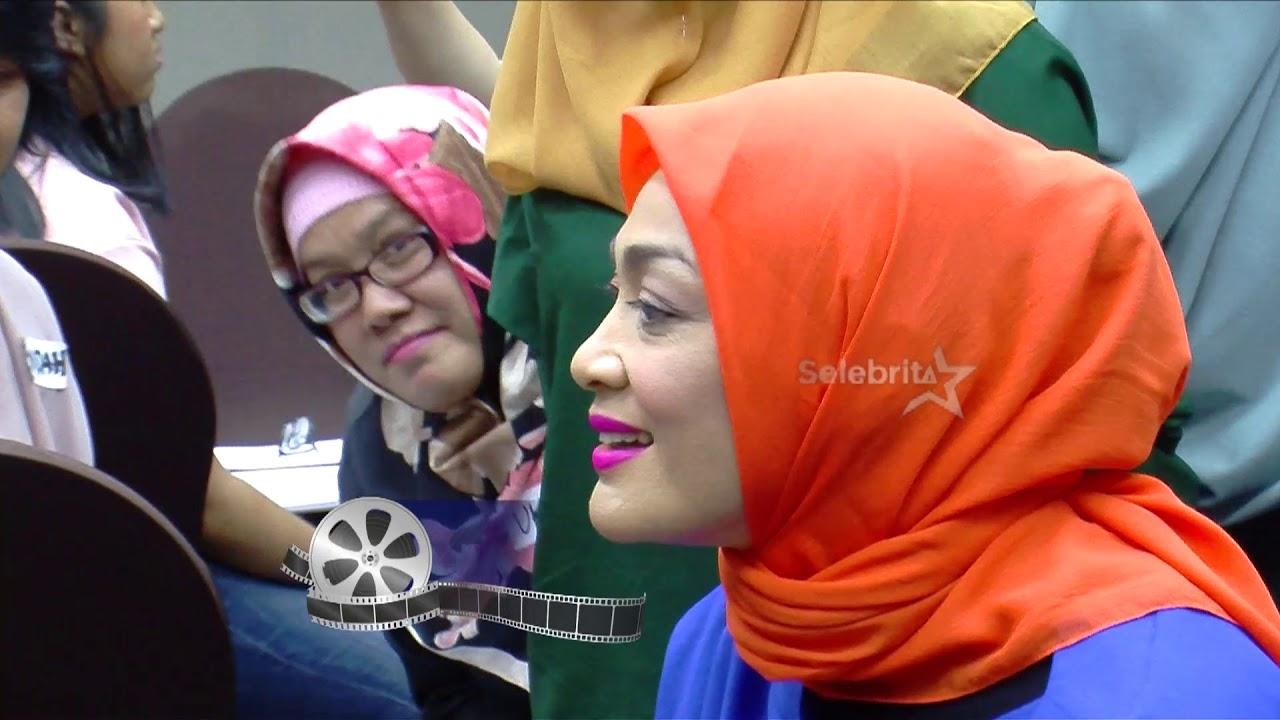 Atasi Obesitas, Dewi Hughes Sukses Turunkan Berat Badan Hingga 75 Kg - Cumicam 04 September 2017