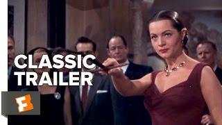 Serenade (1956) Official Trailer - Joan Fontaine, Mario Lanza Movie HD