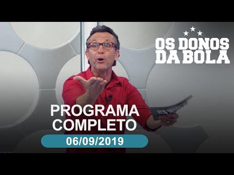 Grêmio 1 x 1 Independiente (ARG) - Quartas de final Supercopa 1994 from YouTube · Duration:  4 minutes 8 seconds