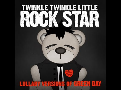 Basket Case (as heard on Mr. Robot) Twinkle Twinkle Little Rock Star /  Lullaby Versions of Green Day - YouTube