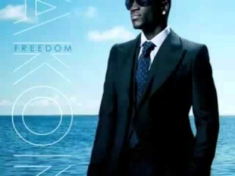 Akon - Beautiful High Quality Incl. Lyrics - YouTube  gv