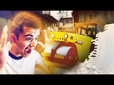 """MURONADORAS E-SPORTS TEAM!"" | - Counter-Strike: Global Offensive #141 -sTaXx"